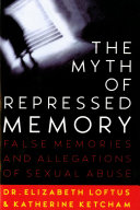 Pdf The Myth of Repressed Memory Telecharger