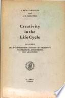 Creativity In The Life Cycle Book PDF