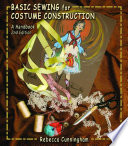 Basic Sewing For Costume Construction PDF