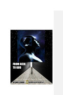 Pdf From Geek to God, the novel