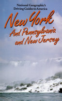 New York and Pennsylvania and New Jersey
