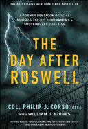 The Day After Roswell Pdf/ePub eBook