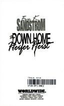 The Down Home Heifer Heist Book PDF