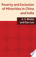 Poverty And Exclusion Of Minorities In China And India Book PDF