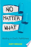 No Matter What