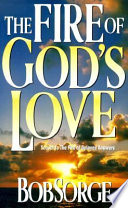 The Fire of God s Love Book PDF