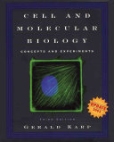 Cover of Cell and Molecular Biology