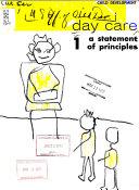 Child Development  Day Care