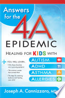 Answers for the 4 A Epidemic Book