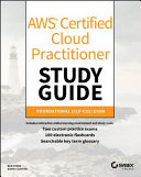 AWS Certified Cloud Practitioner Study Guide [Pdf/ePub] eBook