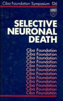 Selective Neuronal Death