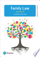 """Family Law"" by Jonathan Herring"