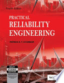 PRACTICAL RELIABILITY ENGINEERING, 4TH ED