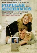 Popular Mechanics - Febr. 1966 - Seite 237