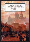 British Literature: A Historical Overview
