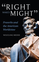 Right Makes Might