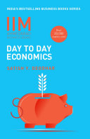 IIMA-Day To Day Economics