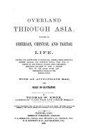 Overland Through Asia