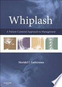 Whiplash E Book Book PDF
