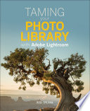 Taming your Photo Library with Adobe Lightroom Book PDF