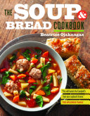 The Soup and Bread Cookbook Pdf/ePub eBook