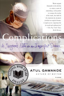 Complications Pdf/ePub eBook