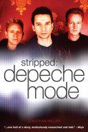 Stripped: Depeche Mode Pdf/ePub eBook