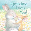 Grandma Loves You! Pdf/ePub eBook