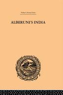 Alberuni's India [Pdf/ePub] eBook