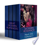 Modern Romance March 2015 Collection 2  The Real Romero   His Defiant Desert Queen   Prince Nadir s Secret Heir   The Tycoon s Stowaway Book