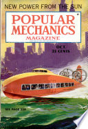 Read Online Popular Mechanics Epub