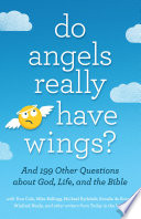 Do Angels Really Have Wings