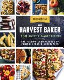 The Harvest Baker Book