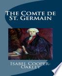 The Comte de St  Germain