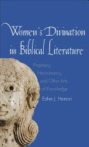 Women's Divination in Biblical Literature [Pdf/ePub] eBook