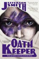 Oath Keeper Pdf/ePub eBook
