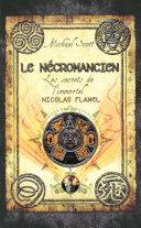 Les secrets de l'immortel Nicolas Flamel - tome 4 Pdf/ePub eBook