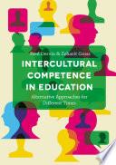 Intercultural Competence in Education Book PDF