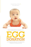 Insider s Guide to Egg Donation