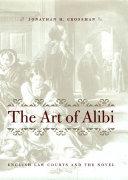 The Art of Alibi