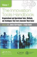 The Innovation Tools Handbook, Volume 1