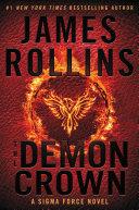 The Demon Crown Pdf/ePub eBook