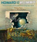 Howard and the Mummy Pdf/ePub eBook