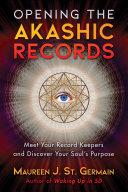 Opening the Akashic Records Pdf/ePub eBook