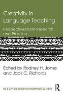 Pdf Creativity in Language Teaching Telecharger