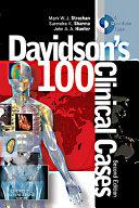 Davidson s 100 Clinical Cases E Book