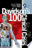 """Davidson's 100 Clinical Cases E-Book"" by Mark W J Strachan, Surendra K. Sharma, John A. A. Hunter"