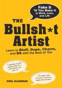 The Bullsh*t Artist