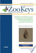 Review of the Berosus Leach of Venezuela (Coleoptera, Hydrophilidae, Berosini) with description of fourteen new species