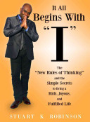 It All Begins With  I